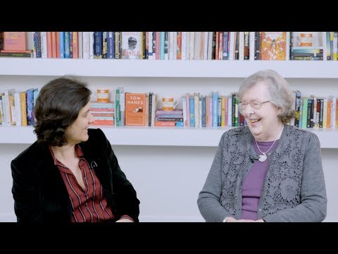 Penelope Lively and Kamila Shamsie on neglected women writers