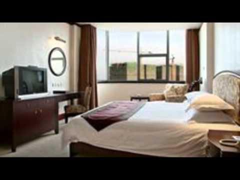 Jinghai International Hotel Yantai