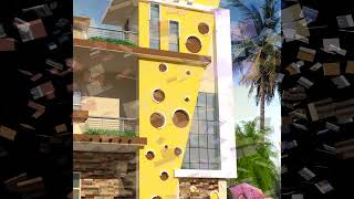 AWESOME STAIRCASE TOWER DESIGNS