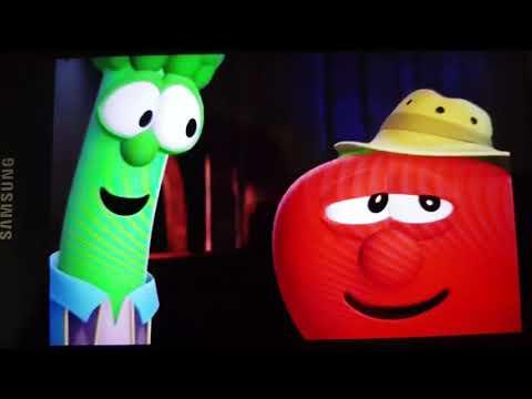 Best scene of Jonah A VeggieTales Movie thumbnail