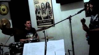 Stone Gear Polly Nirvana Cover