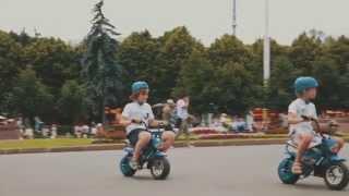 Детский электро мопед мотоцикл TVL Mini(, 2015-05-24T15:58:40.000Z)