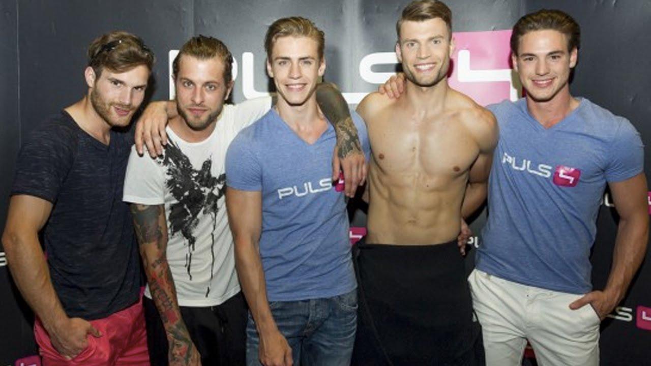 austria's next topmodel 2014 boys  girls  folge 1