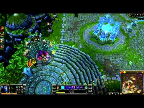 LoL - Clips of day/game - 24 - The Awkward Penta -edition
