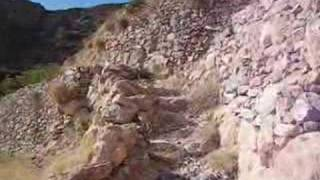 Oman - Trekking Sayq Plateau