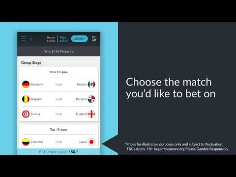 How To Win The Million Pound Bet | BetVictor