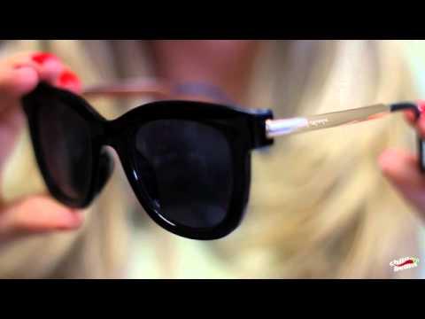 Coleção Passarela - Espaço Fashion | Óculos solares