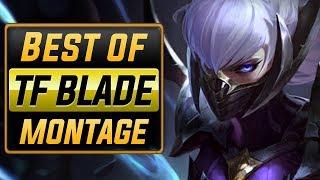 TF Blade Montage