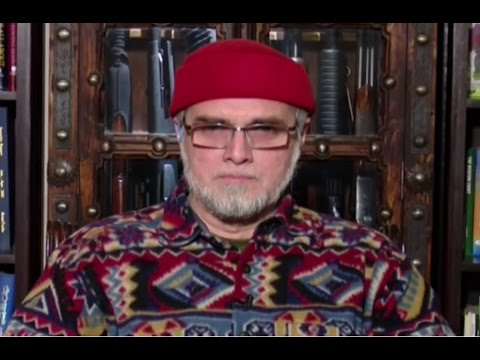 Zaid Hamid Vs Indian Journalist LIVE - Jamhoor 14 November 2016