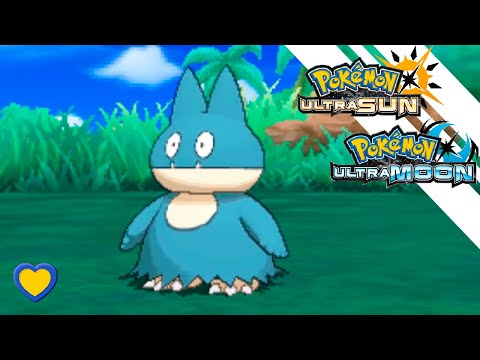 HOW TO GET Munchlax in Pokemon Ultra Sun and Moon