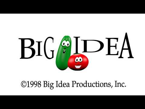 Big Idea Logo Blender Remake 1997-2005 (4000 Subscribers Special) thumbnail