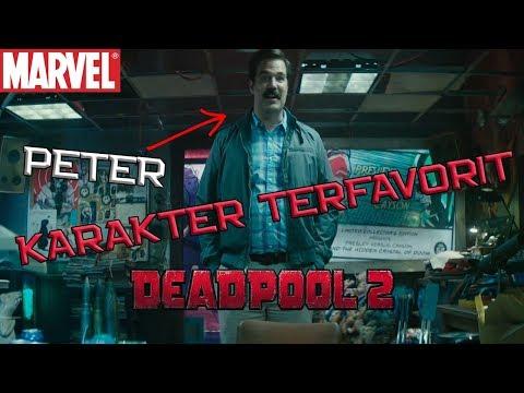 Peter Adalah Karakter X-Force Terfavorit ! Deadpool Final Trailer Breakdown | Marvel Indonesia