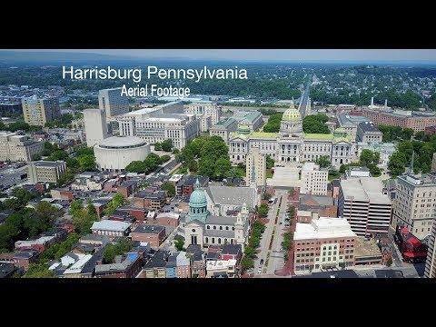 Capital Building in Harrisburg Pennsylvania 006
