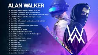 BEST OF ALAN WALKER 2021 - aLaN WaLkEr gReAtEsT HiTs 2021- ToP 20 oF AlAn wAlKeR