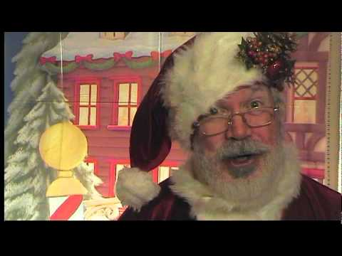 Santa Chats with Kids from the North Pole from YouTube · Duration:  1 minutes 9 seconds