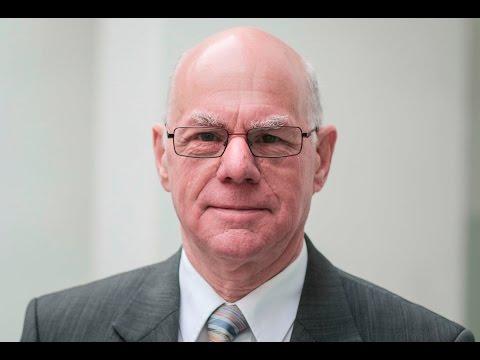 Morning Report: Professor Norbert Lammert