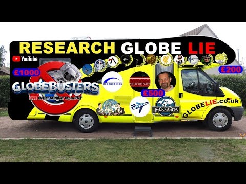 support-the-globe-lie-tour-by-aug-20-&-i'll-match-your-donation!
