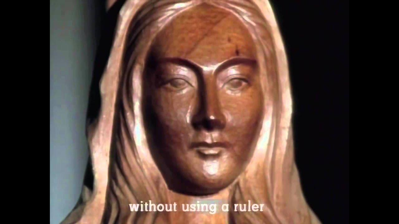 Nonne aus Akita weist Weg aus der WELTKRISE