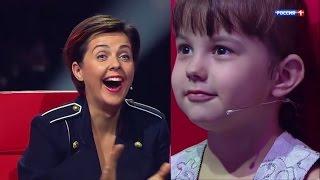 طفلة معجزة 5 سنوات تجعل اللجنة في حيرة تامة بموهبتها الخارقة في احتساب الارقام  - مترجم