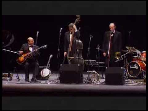 Lino Patruno Jazz Show - Live in Rome