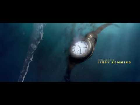 Wonder Woman End Credits scene HD