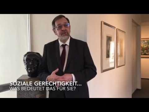 """92 _ Michael Scheffler im Interview zum Intern. Tag der sozialen Gerechtigkeit"""""""
