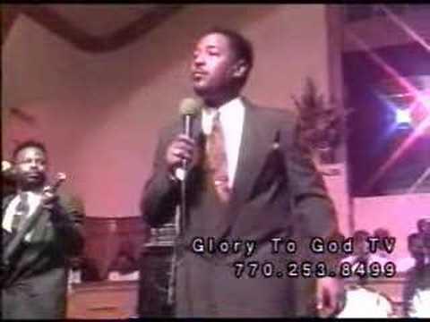 Canton Spiritual - Heavenly Choir