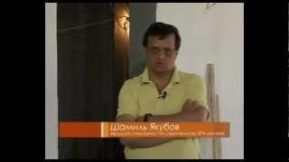 видео строительство бани хамам