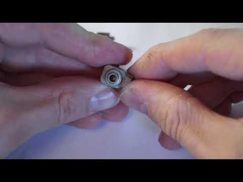 reparatur-philips-sonicare-bürstenaufnahme