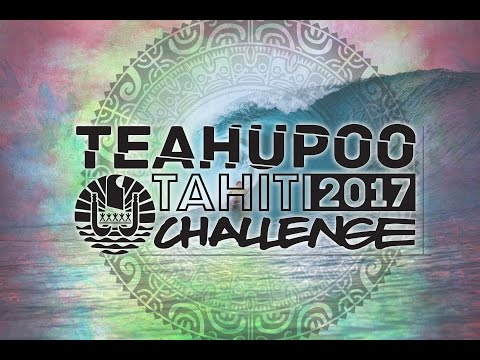 Teahupoo Tahiti Challenge 2017 Day 3