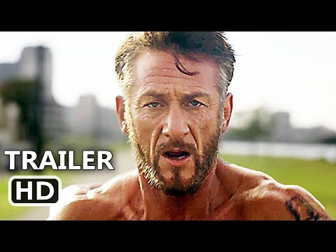 THE FIRST   2018 Sean Penn, TV Series HD