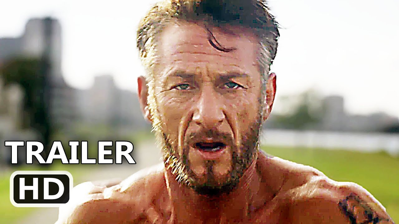 the first official trailer 2018 sean penn tv series hd youtube. Black Bedroom Furniture Sets. Home Design Ideas