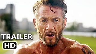 THE FIRST Official Trailer (2018) Sean Penn, TV Series HD