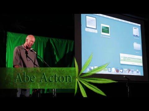 Talk 1: Abe Acton, High Country Cannabis Tours, Colorado USA