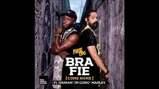 "Fuse OGD - Bra Fie (Come Home) (Ft. Damian ""Jr. Gong"" Marley)"