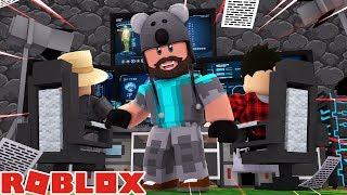 DEVELOPING NEW ROBLOX GAMES!