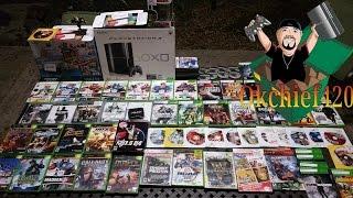 Okchief420 Gamestop Dumpster Diving EP. 58 Insane Game Haul