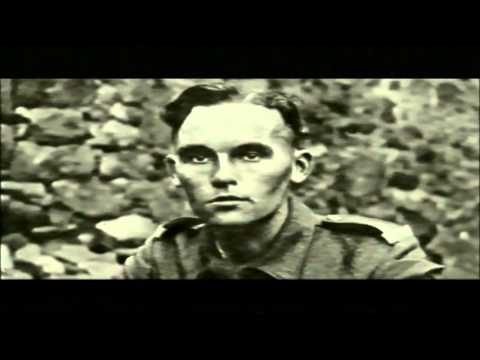 Soldier Poets - Keith Douglas & Alun Lewis WW2 Poets Documentary