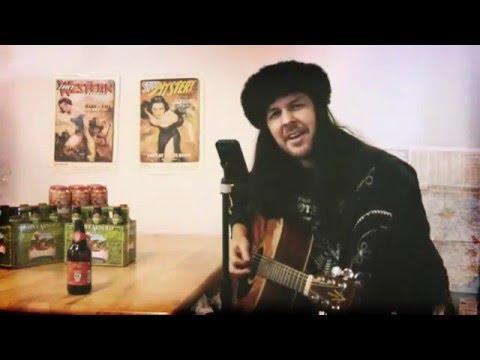 """Pecos Hank - Beer Bottle song"""""""