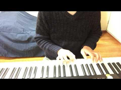 「思い出PartⅡ  おとなのためのピアノ教本」フィルへの道のり。。。第16回