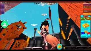 Onzinnige RobloX games Part 1