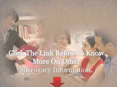 Taking Care of the Financial Aspect of Surrogacy