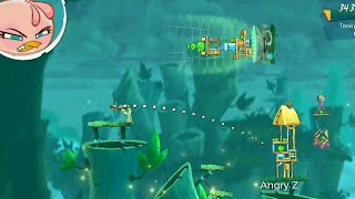 Фото Angry Birds 2 Clan Vs Clan 7.02.2020 Clan Battle Битва Кланов