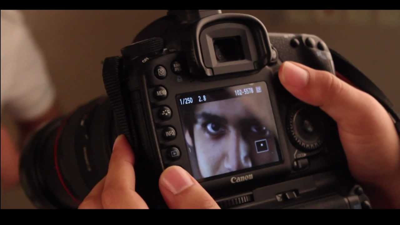 "ورشة تصوير بورتريه ""Portrait"" - YouTube"