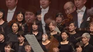 Susumu Ueda : Requiem / 06. Sanctus 上田 益:レクイエム 06. サンクトゥス