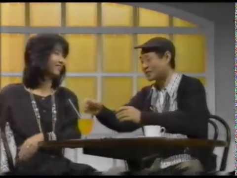 可愛かずみ vs 泉谷しげる/1985 TX
