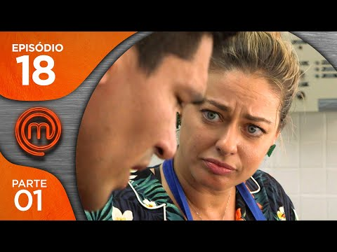 MASTERCHEF BRASIL (03/07/2018) | PARTE 1 | EP 18 | TEMP 05