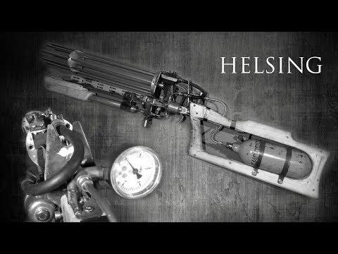 Метро 2033: Арбалет Хельсинг/ Metro 2033: Helsing Crossbow