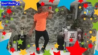 Zumba Txikis 1.  Gilberto Santos Santurtzi dxtencasa Sport Studio