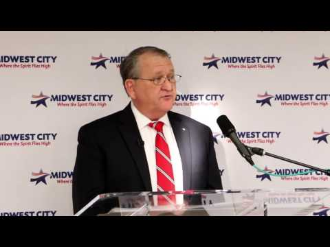 Midwest City State of the City